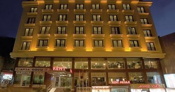 Kent Hotel Istanbul