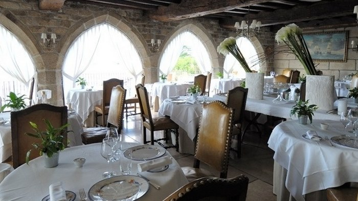2Le Brittany Hotel Restaurant