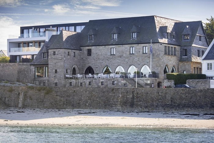 1Le Brittany hotel in france